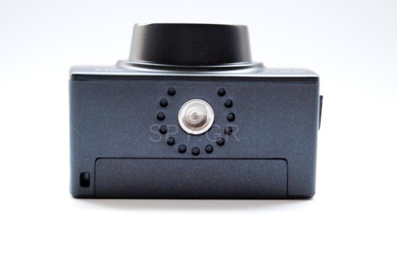 HD κάμερα σε αδιάβροχη θήκη