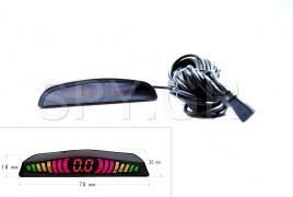 Parktronic με έγχρωμο display