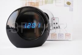 Κάμερα μέσα σε ηλεκτρονικό ρολόι