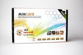 Μίνι DVR