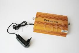 Ενισχυτής για GSM σήμα  - 2.000 τ.μ.