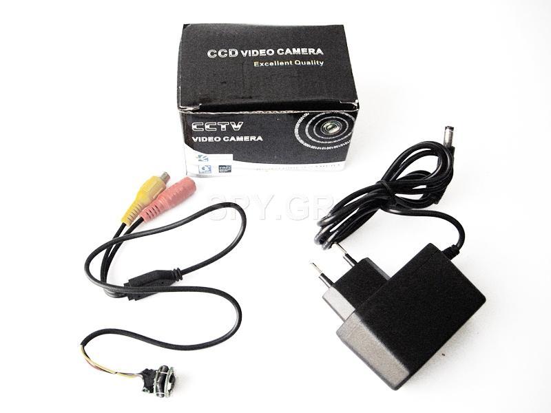 CCTV Camera Μέρας και Νύχτας