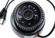 Κάμερα για εσωτερική εγκατάσταση 700 γραμμές