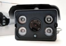 Κάμερα με 4 IR δίοδους