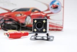 Κάμερα για πάρκτρονικ
