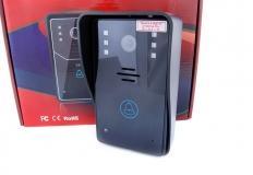 Wi Fi IP κάμερα ενδοεπικοινωνίας