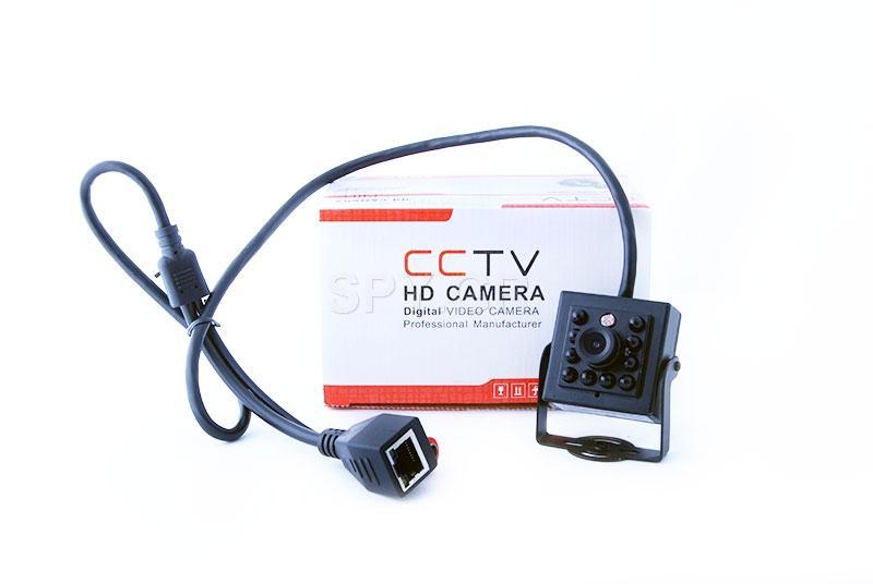 Μινι IP LAN κάμερα