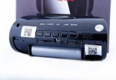 IP Κάμερα σε ρολόι