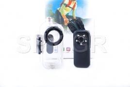 Μίνι κάμερα με IR διόδους