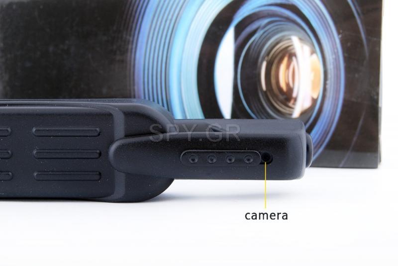 Μίνι κάμερα τσέπης
