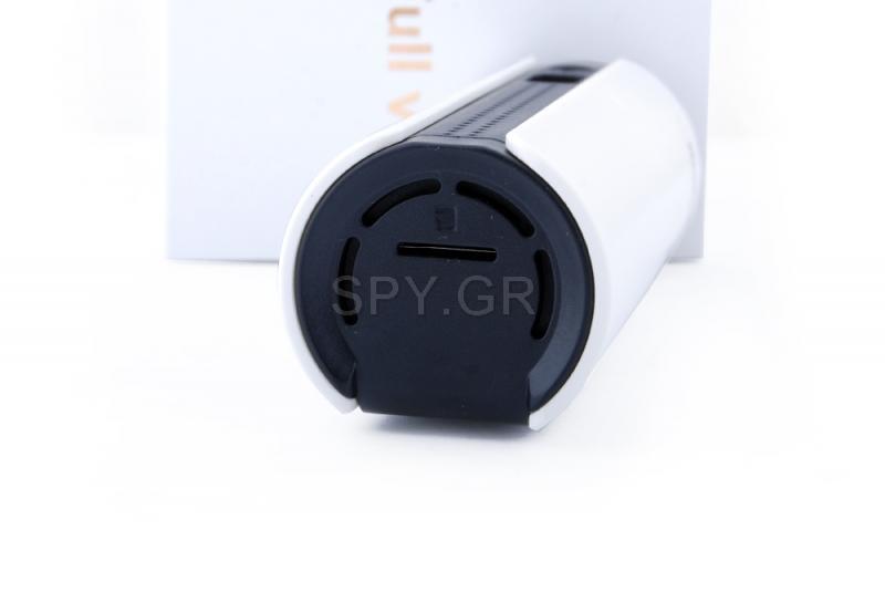 Ευρυγώνια IP κάμερα