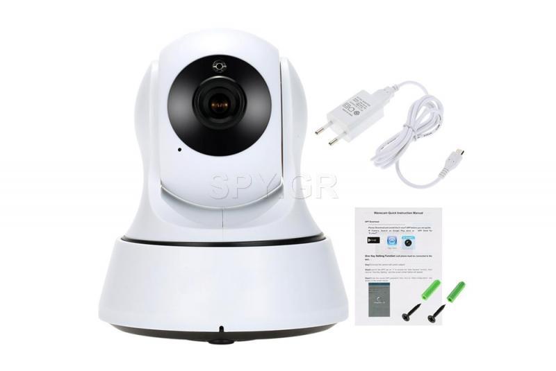 Wi-Fi IP Κάμερα 720Р