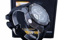 HD κάμερα με IR διόδους σε ρολόι χειρός