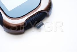 Ματάκι πόρτας με 2,8 ίντσες οθόνη