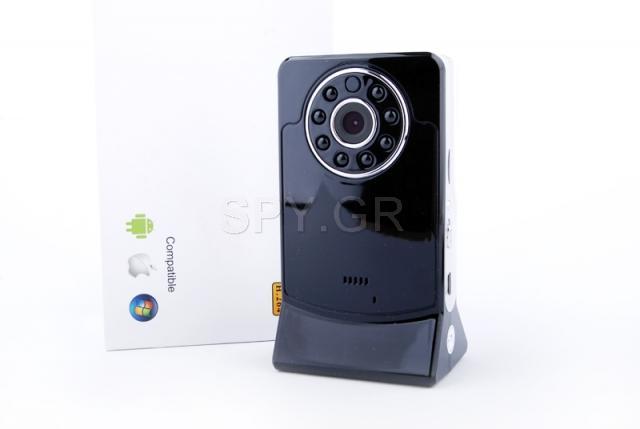 Wi-Fi IP κάμερα