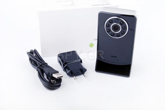 WiFi IP κάμερα