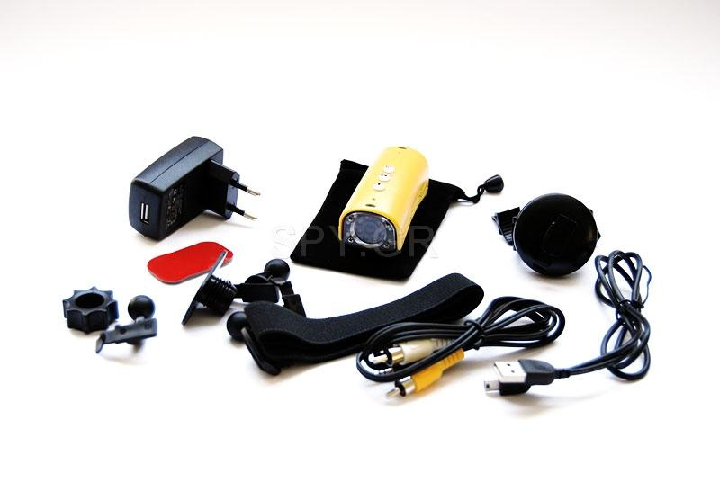 Κάμερα για δύτες