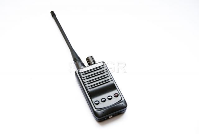 Σετ ηχητικής παρακολούθησης δέκτη κ πομπού με καταγραφή