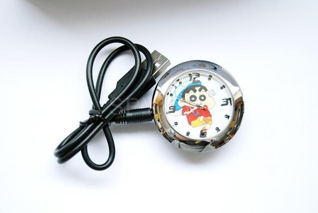 Κρυφή κάμερα σε παιδικό ρολόι