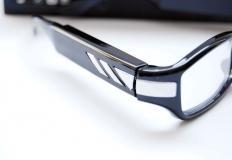 HD кάμερα, κρυμμένη σε γυαλιά