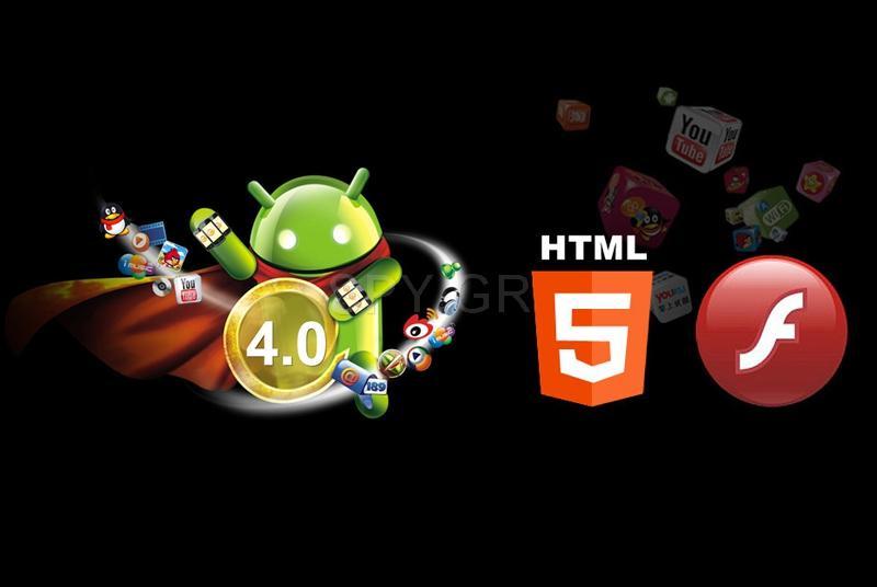 Mini PC Measy με Android 4,0