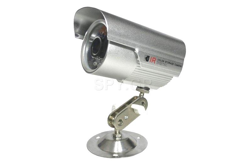 Αδιάβροχη κάμερα με microSD θύρα