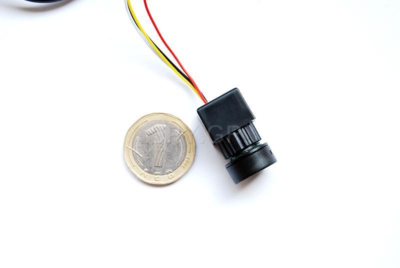 CCTV Κάμερα με ήχο MC91AB18