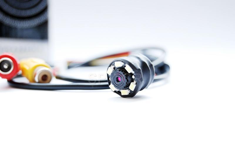 CCTV Κάμερα Χωρίς ήχο MCV6 LED