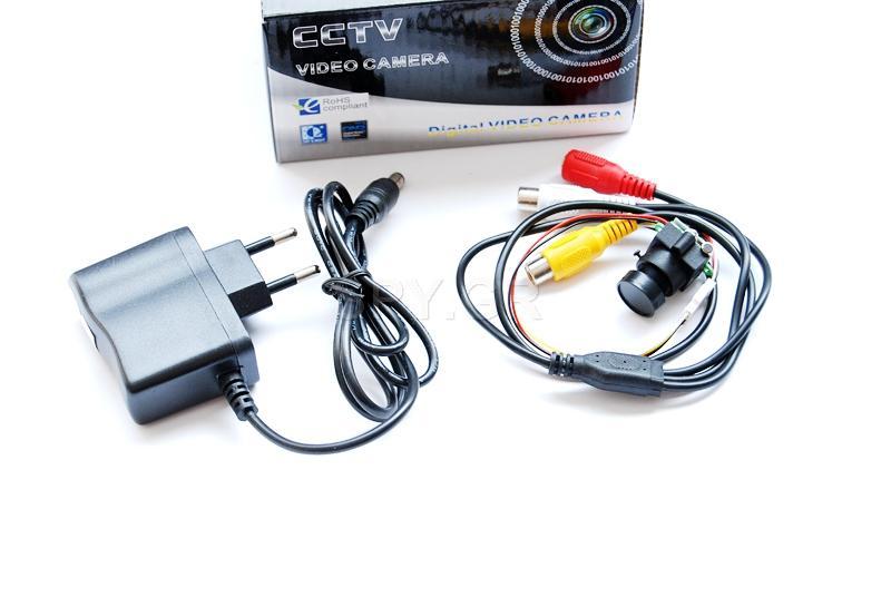 CCTV Κάμερα με ήχο MC495A12