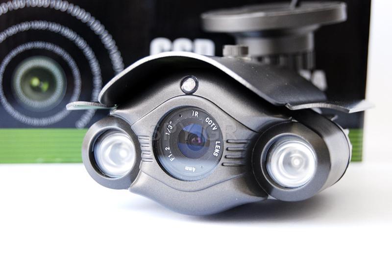 Αδιαβροχη CCD κάμερα