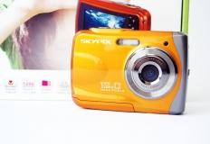 Αδιάβροχη Φωτογραφική Μηχανή