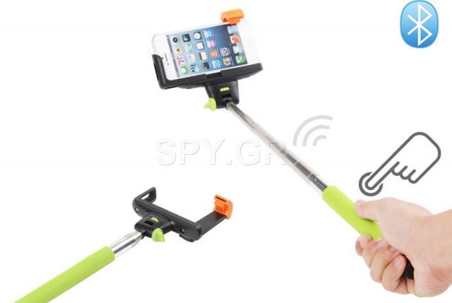 Bluetooth βάση για Selfie