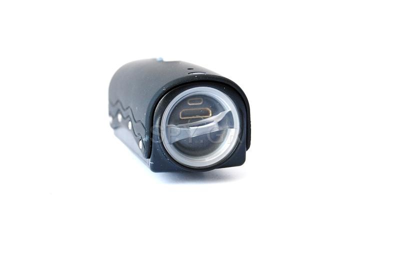 Κάμερα για υποβρύχιες φωτογραφίες