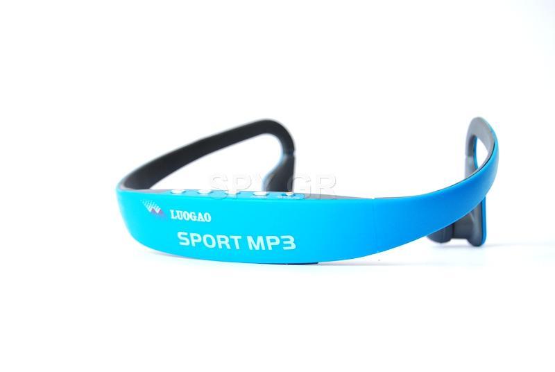Αθλητικά ακουστικά