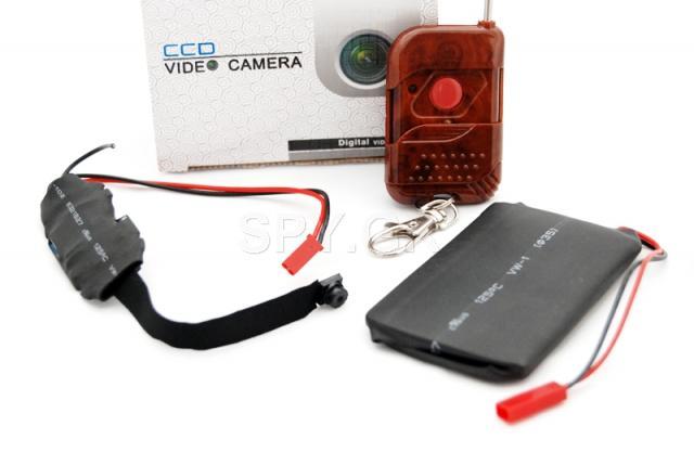 Μίνι κάμερα για ενσωμάτωση