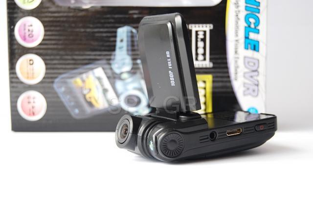 Full HD Αθλητική κάμερα