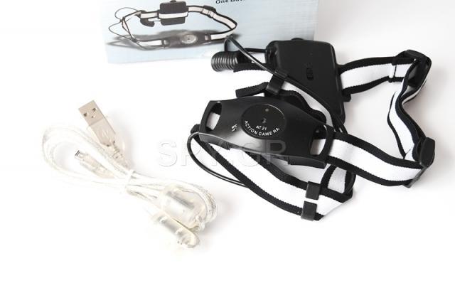 Action κάμερα