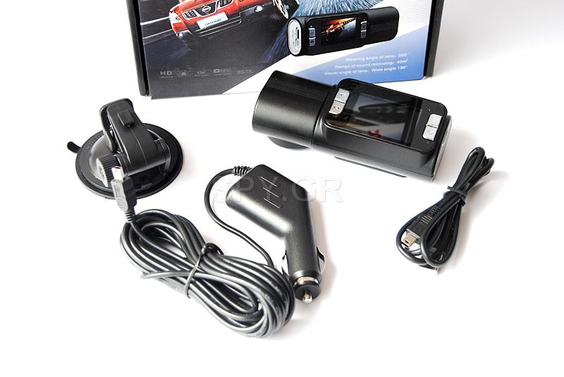 HD Αθλητική κάμερα