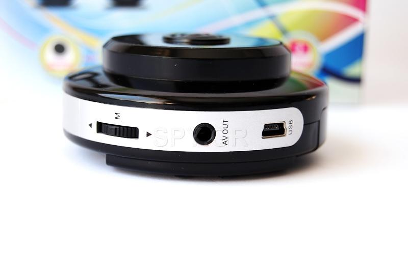 Μίνι IR Κάμερα