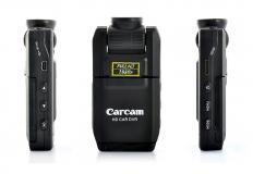 Κάμερα αυτοκινήτου με υψηλή ανάλυση