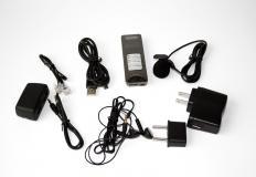 Bluetooth audio εγγραφέας