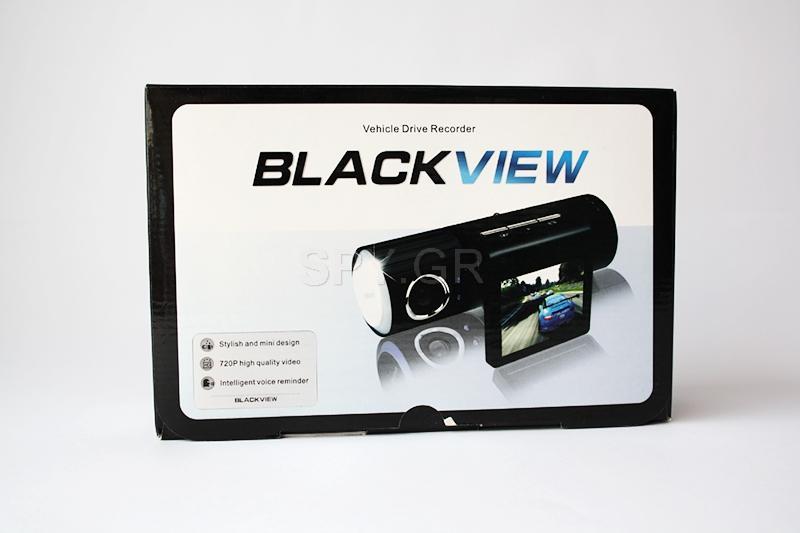 Κάμερα για αυτοκίνητο