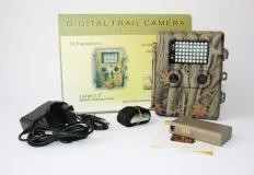 12 MP κάμερα για κυνήγι