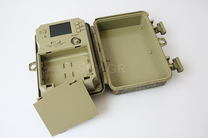 Кρυφή κάμερα για  κυνήγι