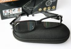 Κρυφή Κάμερα σε γυαλιά ηλίου