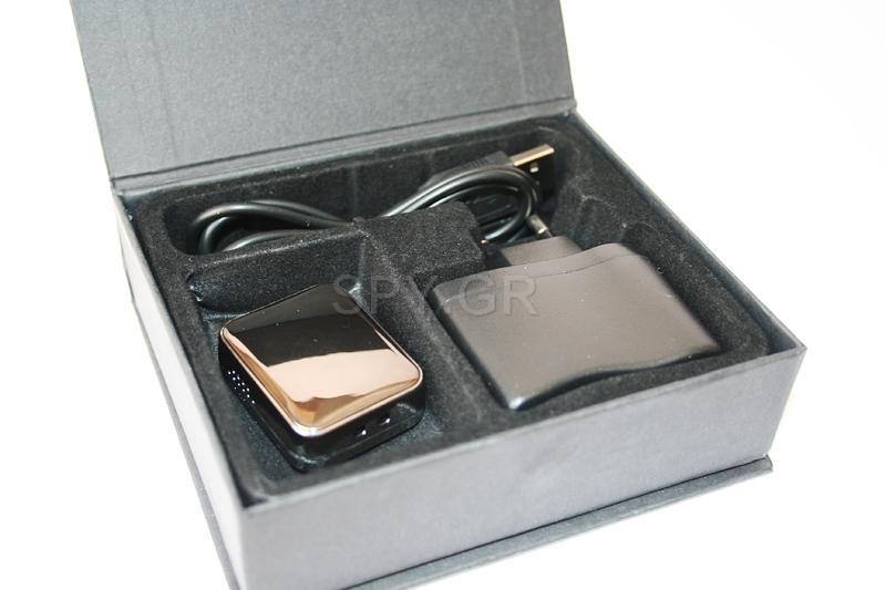 Μινιατούρα GSM Συσκευή Παρακολούθησης