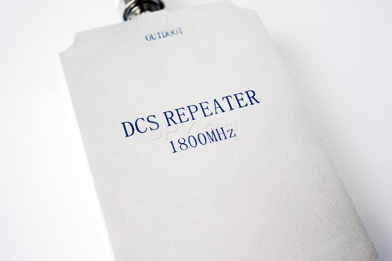 DCS Ενισχυτής σήματος κινητού τηλεφώνου 200 τ.μ.
