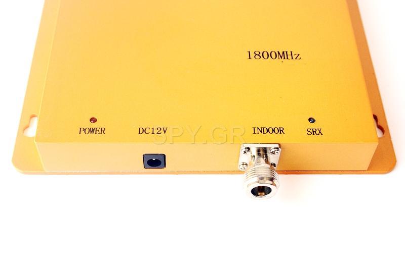 GSM / DCS Ενισχυτής σήματος κινητού τηλεφώνου