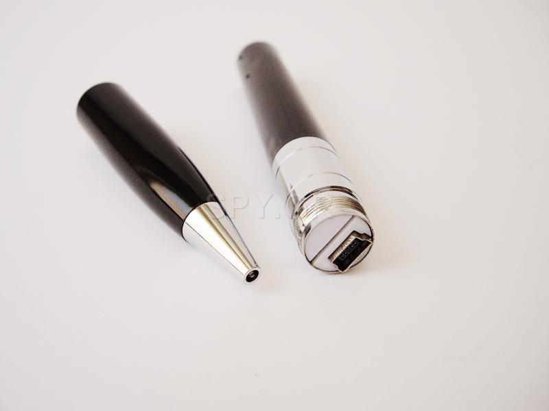 Κρυφή κάμερα με ανιχνευτή κίνησης μέσα σε στυλό - 4 GB