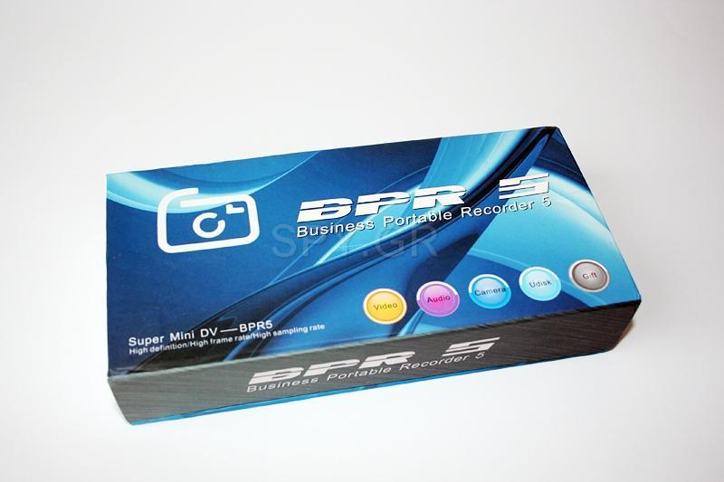 Κάμερα με υψηλή ανάλυση (δεν συμπεριλαμβάνεται μνήμη)